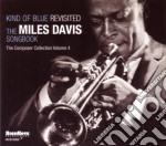 KIND OF BLUE VOL.4                        cd musicale di DAVIS MILES