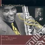 Teddy Edwards & Houston Person - Close Encounters cd musicale di Teddy edwards & houston person