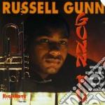 Gunn fu - cd musicale di Russell Gunn