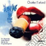 Charles Earland - Blowing The Blues Away cd musicale di Charles Earland