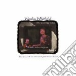 My shining hour - cd musicale di Whitfield Weslia