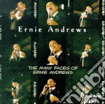 The many faces - cd musicale di Ernie andrews quintet