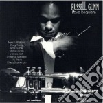 Love requiem - cd musicale di Russell Gunn