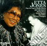 My buddy - jones etta cd musicale di Etta Jones