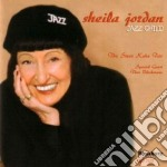 Jazz child - jordan sheila cd musicale di Jordan Sheila
