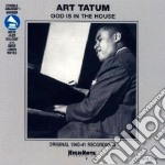 Art Tatum - God Is In The House cd musicale di Art Tatum