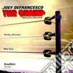 The champ - defrancesco joey cd musicale di Joey Defrancesco