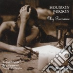 Houston Person Trio - My Romance cd musicale di Houston person trio