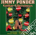 Jimmy Ponder - Guitar Christmas cd musicale di Ponder Jimmy