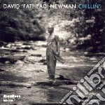 Chillin' cd musicale di David fathead' newma