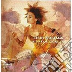 Works on canvas - cd musicale di Blackman Cindy