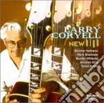 New high cd musicale di Larry Coryell