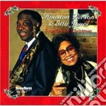 Together at christmas cd musicale di Houston person & ett