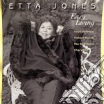 Etta Jones - Easy Living cd musicale di Etta Jones