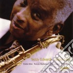 Ladies man - cd musicale di Teddy edwards quintet