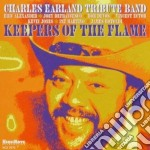 Keepers of the flame cd musicale di Charles earland trib