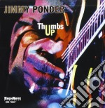 Jimmy Ponder Trio - Thumbs Up cd musicale di Jimmy ponder trio