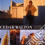 The promise land - walton cedar cd musicale di Cedar walton quintet