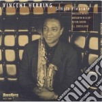 Simple pleasure - roney wallace herring vincent miller mulgrew cd musicale di Herring Vincent