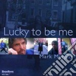 Lucky to be me cd musicale di Mark Murphy