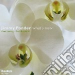 What's new cd musicale di Ponder Jimmy