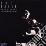 Live at keystone korner cd musicale di Chet Baker