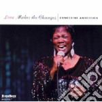 Love makes the changes cd musicale di Ernestine Anderson