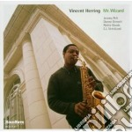 Mr. wizard cd musicale di Herring Vincent
