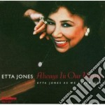 Always in our hearts cd musicale di Etta Jones