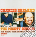 The mighty burner cd musicale di Charles Earland
