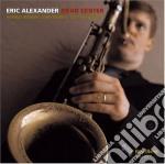 Dead center cd musicale di Eric Alexander