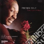 This love of mine cd musicale di Freddy Cole