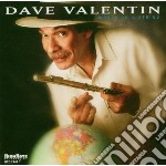 World on a string cd musicale di Dave Valentin