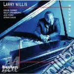 BLUE FABLE cd musicale di LARRY WILLIS