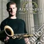 Temple of olympic zeus cd musicale di Eric Alexander