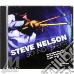 SOUND EFFECT cd musicale di NELSON STEVE