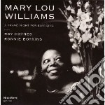 A grand night for swingin cd musicale di Mary lou williams
