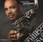 Gentle storm cd musicale di Don Braden