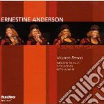 A song for you cd musicale di Ernestine Anderson