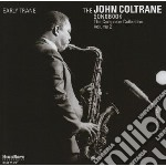 John coltrane songbook v2 cd musicale di Trane Early
