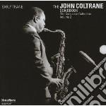 Early Trane - John Coltrane Songbook V2 cd musicale di Trane Early