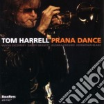 PRANA DANCE cd musicale di HARRELL TOM