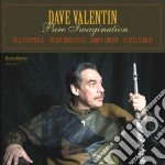 Pure imagination cd musicale di Dave Valentin