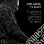 The bouncer cd musicale di Cedar Walton