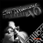 40 cd musicale di Joey de francesco