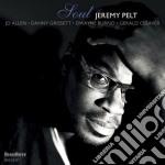 Jeremy Pelt - Soul cd musicale di Jeremy Pelt