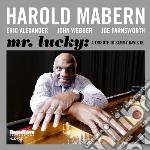 Mr. lucky cd musicale di Harold Mabern