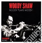 Woody play woody cd musicale di Woody Shaw