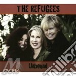 Unbound cd musicale di Refugees The