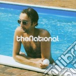 National - The National cd musicale di National